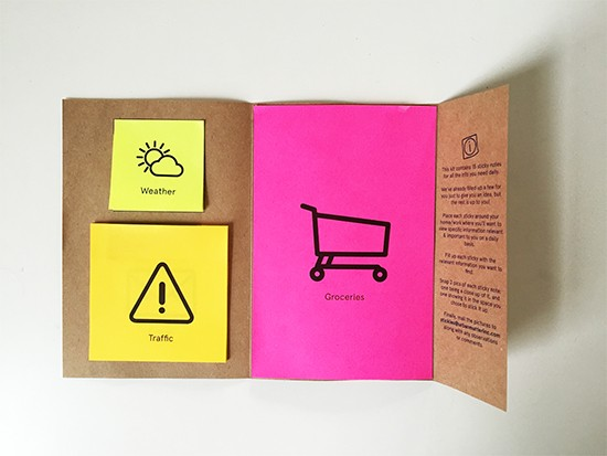 Smart Stickies